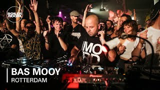 Bas Mooy | Boiler Room Rotterdam