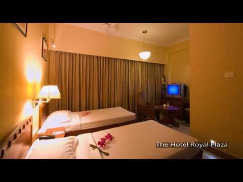 The Hotel Royal Plaza