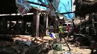 Nigeria: 13 morts et 24 blessés dans un attentat-suicide