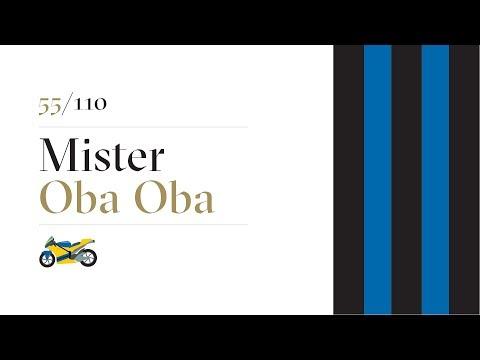 Obafemi Martins - Inter