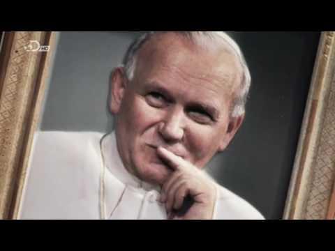 ᴴᴰ Im Innersten des Vatikan Doku Deutsch