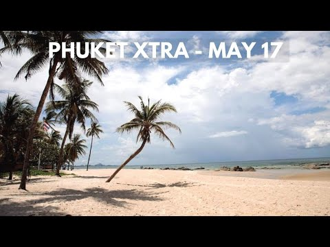 Reassurances from Bangkok about Phuket's July 1st reopening! Push-ups for no mask? ||Thailand News