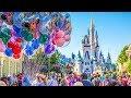 🔴 LIVE:  Happy Birthday To Me!  Let's Celebrate at Disney's Magic Kingdom 🎂🎈🎉 🏰🐭