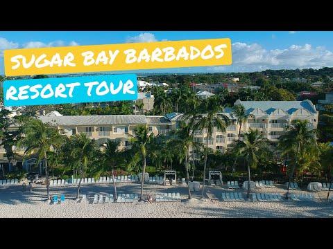 Sugar Bay Barbados - All Inclusive Resort Tour