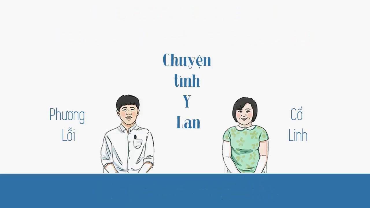 [Vietsub] Chuyện tình Y Lan - Cổ Linh ft Phương Lỗi    依蘭愛情故事 - 賈玲ft方磊 - YouTube