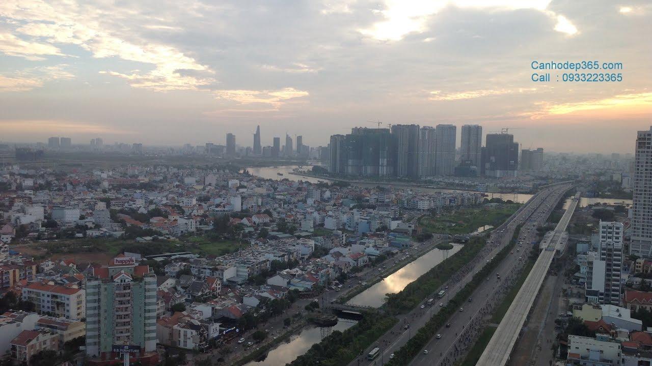 Bán căn hộ Masteri thảo điền quận 2 HCM, 3pn, view cực đẹp, nhìn sông Sài gòn HCM