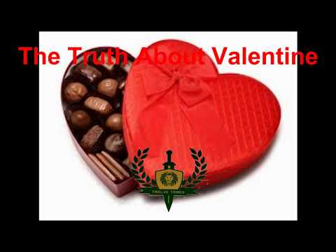 The Truth About Valentine's Day and its Ancient Origins
