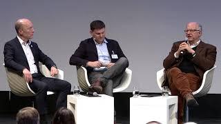Domain pulse 2018: Freiheit vs. Sicherheit im digitalen Raum – Dilemma ohne Ausweg? thumbnail