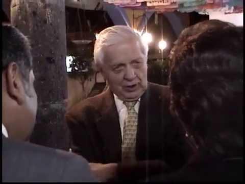 MAURO RODRIGUEZ e IIC XXV ANIVERSARIO EN CONVITE 01092004