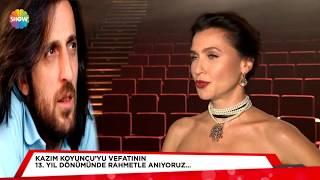 Kazım Koyuncu'yu vefatının 13. yıl dönümünde rahmetle anıyoruz...