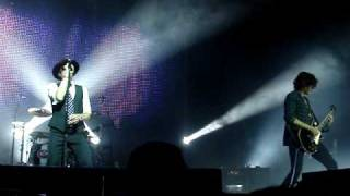 Stone Temple Pilots - Army Ants - Live in Cincinnati 7/8/2009