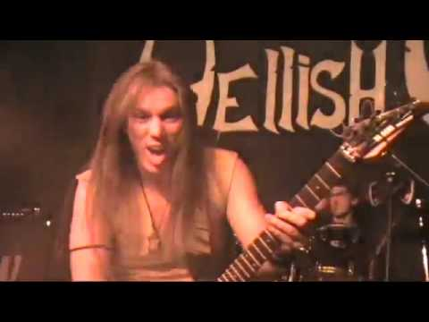 Hellish War -  Metal Forever. THE BEST HEAVY METAL