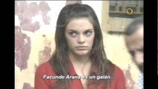 Repeat youtube video ShowMatch Tumberos 2  Emilia Attias