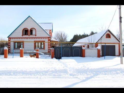 Продается дом в г. Новый Оскол ул. Тельмана