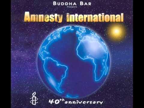Buddha Bar CD 2 Amnesty International - 40th Anniversary
