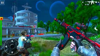 Call Of Battleground - Android GamePlay - FPS Shooting Games Android #2