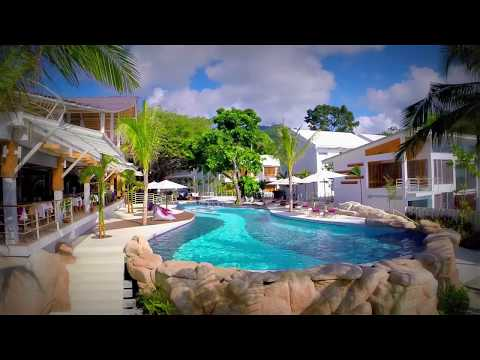 White Sand Samui Resort Video Presentation