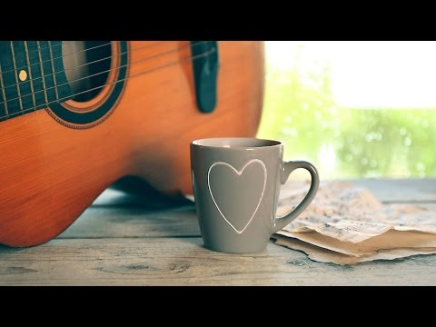 Bossa Nova Guitar Music For Relax,Study,Work - Cafe Music - Relaxing Music - Background Music