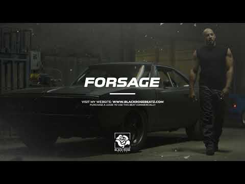 """Free Cinematic Type Beat x Freestyle """"Forsage"""" 