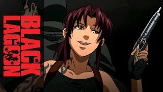Black Lagoon Episode 11: Lock'n Load Revolution Trailer