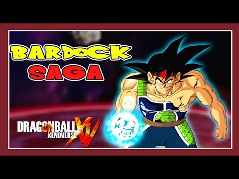 Dragon Ball Xenoverse: Detonado Em Português - Parte #17 - Pai de Goku, BARDOCK [Saga Secreta]