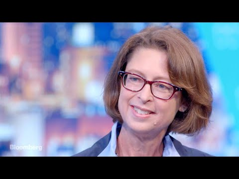 The David Rubenstein Show: Abigail Johnson