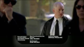 Terminator Sarah Connor Chronicles S02E14 promo / Fridays HD