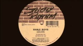 Banji Boys - Love Thang (Cat Walk Mix) 1993