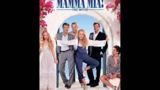 Super trouper - Mama Mia the movie (lyrics)