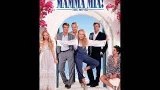 Super trouper - Mama Mia the movie (lyrics)