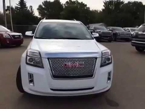 terrain in awd hqdefault denali watch brooks ab new gmc youtube
