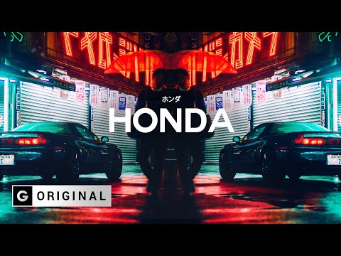 [FREE] Japanese Type Beat - ''HONDA''
