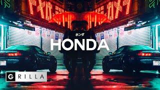 [FREE] Japanese Type Beat - ''Honda''