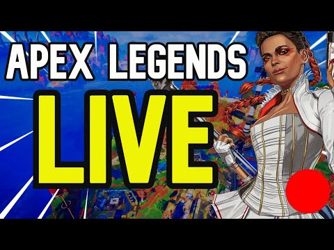 new-lost-treaures-event/-mirage-heirloom/-crypto-town-takeover!!!-(apex-legends-live)