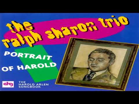 Ralph Sharon   Portrait of Harold   GMB