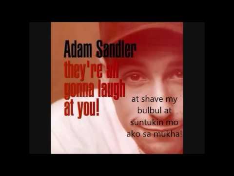 "Sandler - ""At a Medium Pace"" - Lyrics in Tagalog"