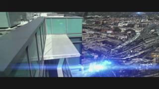 Skyline - TV Spot: Fight Try