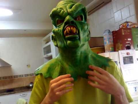 Goosebumps The Haunted Mask YouTube
