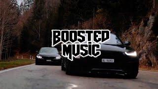 Travis Scott - Goosebumps (HVME Remix) (Bass Boosted)