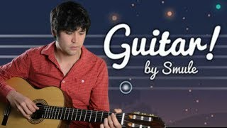 Smule | Guitar! - Intro to Guitar! by Smule