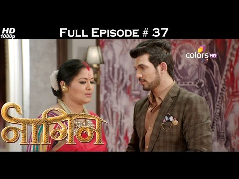 Naagin - 12th March 2016 - नागिन - Full Episode (HD) thumbnail