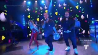 Baixar J Balvin x Jeon x Anitta - Machika   Don Francisco Te Invita