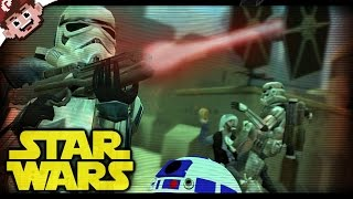 Death To Battlefront! (Star Wars: Galactic Warfare)