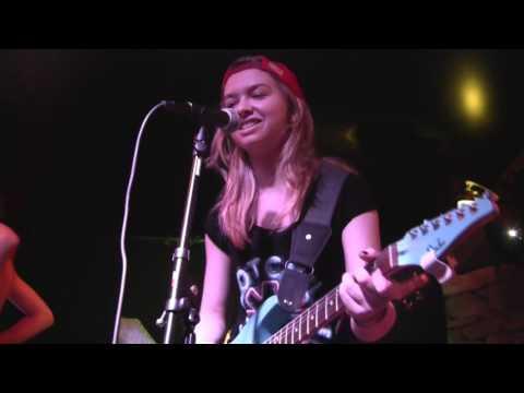 Red Hot Chilli Peppers - Breaking The Girl - Oak Park School of Rock