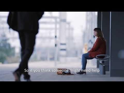 Samaritans launch campaign to prevent rail suicides