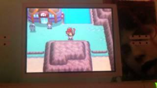 Minidraco shiny après 79 reset pokemon argent antre du dragon