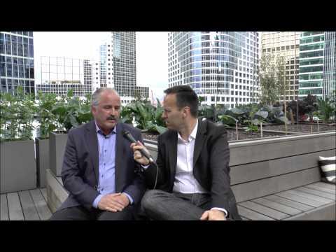 SmallCap Investor Interview mit Michael Heaven von Aurora Solar Technologies (WKN A14T2F)