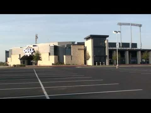 Dell Diamond & Things to do in Round Rock TX shown by Top Round Rock REALTOR Perry Henderson