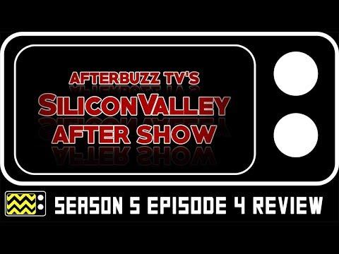 Silicon Valley Season 5 Episode 4 Review & Reaction | AfterBuzz TV