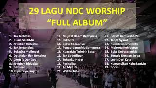 NDC Worship 2020 Full Album